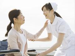 ナースコール株式会社 ナーシングホームOASIS志賀公園 | 看護師(サービス付高齢者向け住宅への訪問看護業務) | 夜勤アルバイト