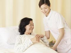 老人保健施設ハートフルライフ西城 | 看護師(介護老人保健施設での看護業務) | 夜勤アルバイト
