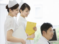 西病院 | 看護師(一般病院・病棟・外来のお仕事) | 正職員