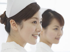 医療法人祥風会 万代池みどりクリニック | 看護師(訪問診療のお仕事) | 常勤