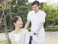 介護老人保健施設サンライズ | 看護師(介護老人保健施設での業務) | 日勤パート・夜勤アルバイト