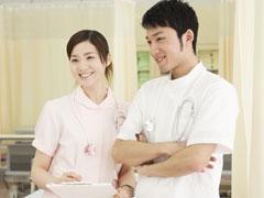 昭生病院 | 看護師(ケアミックス型病院・病棟での業務) | 常勤