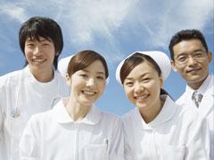 昭生病院 | 看護師(ケアミックス病院・病棟での看護業務) | 日勤パート